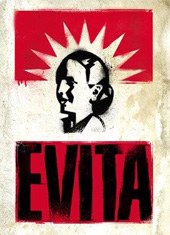 Post image for Los Angeles Theater Review: EVITA (National Tour at Hollywood Pantages)