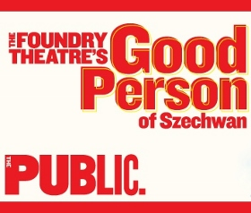 Post image for Off-Broadway Theater Review: GOOD PERSON OF SZECHWAN (The Public Theater)
