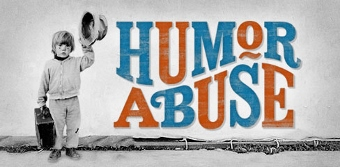 Post image for Los Angeles Theater Review: HUMOR ABUSE (Mark Taper Forum)