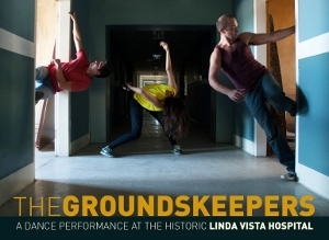 Post image for Los Angeles Dance Review: THE GROUNDSKEEPERS (Heidi Duckler Dance Theatre)