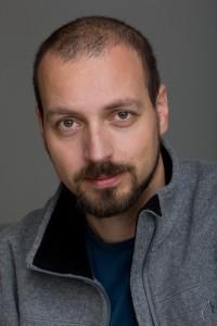 Director György Pálfi