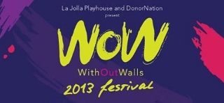 Post image for San Diego Theater Review and Commentary: OUR TOWN, PLATONOV and the WithOutWalls Festival (La Jolla Playhouse)