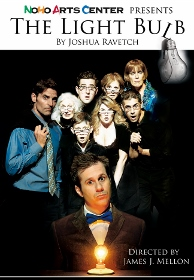 Post image for Los Angeles Theater Review: THE LIGHT BULB (NoHo Arts Center in North Hollywood)