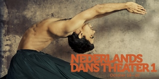 Post image for Los Angeles Dance Review: NEDERLANDS DANS THEATER 1 (Dorothy Chandler Pavilion)