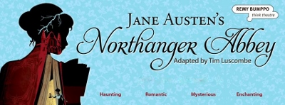 Post image for Chicago Theater Review: NORTHANGER ABBEY (Remy Bumppo at Greenhouse Theater Center)