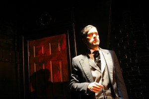 Stephen Van Dorn in Actors Co-op's production of DR. JEKYLL AND MR. HYDE.