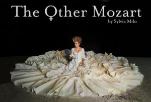 Post image for Off-Off-Broadway Theater Review:  THE OTHER MOZART (Cherry Lane Theatre)