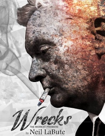 Post image for Chicago Theater Review: WRECKS (Profiles Theatre)