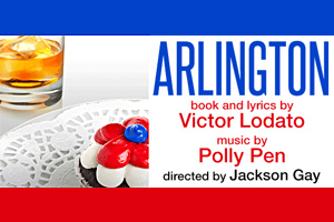 Post image for San Francisco Theater Review: ARLINGTON (Magic Theatre Company in Fort Mason)