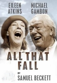 Post image for Off-Broadway Theater Review: ALL THAT FALL (59E59)