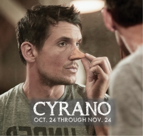 Post image for Los Angeles Theater Review: CYRANO (Independent Shakespeare Co.)