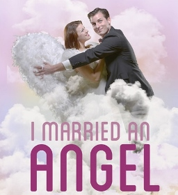 Post image for San Francisco Theater Review: I MARRIED AN ANGEL (42nd Street Moon at the Eureka Theater)