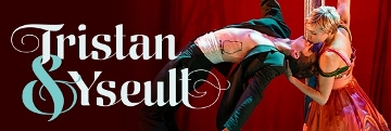 Post image for Bay Area Theater Review: TRISTAN & YSEULT (Berkeley Repertory Theatre)