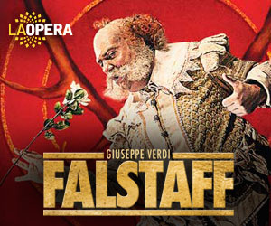 Post image for Los Angeles Opera Review: FALSTAFF (LA Opera)