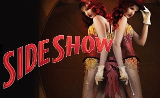 Post image for San Diego Theater Review: SIDE SHOW (La Jolla Playhouse)