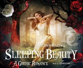 Post image for Los Angeles/Tour Dance Review: MATTHEW BOURNE'S SLEEPING BEAUTY (Ahmanson Theatre)