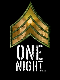 Post image for Off-Broadway Theater Review: ONE NIGHT… (Cherry Lane Theater)