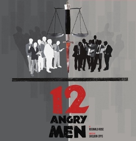 Post image for Los Angeles Theater Review: TWELVE ANGRY MEN (Pasadena Playhouse)