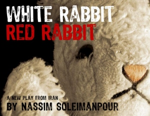 Post image for Chicago Theater Review: WHITE RABBIT, RED RABBIT (Museum of Contemporary Art)