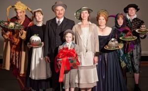2013 Christmas Revels - Cast