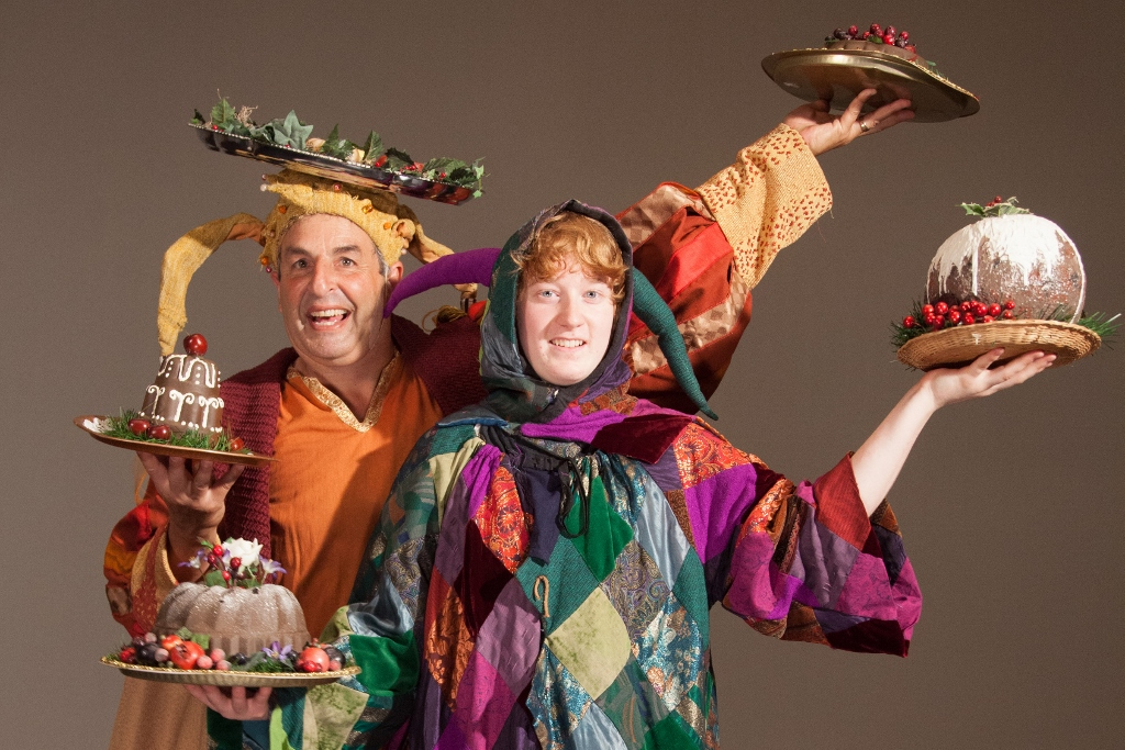 Christmas Revels.Bay Area Theater Review The Christmas Revels Spirits Of