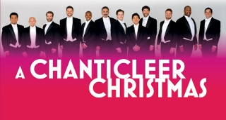 Post image for Los Angeles Music Preview: A CHANTICLEER CHRISTMAS (Disney Hall)