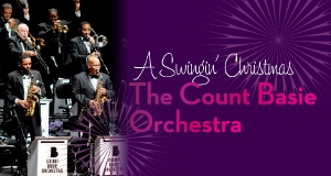 Post image for Los Angeles Music Review: A SWINGIN' CHRISTMAS (The Count Basie Orchestra)