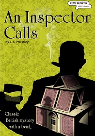 Post image for Chicago Theater Review: AN INSPECTOR CALLS (Remy Bumppo at Greenhouse Theatre Center)
