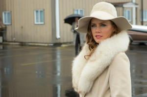 Amy Adams in Columbia Pictures' AMERICAN HUSTLE.