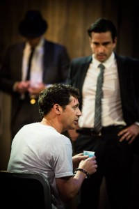 "Andy Hirsch in Christian Levatino's ""Sunny Afternoon"" at Theatre Asylum in Hollywood."