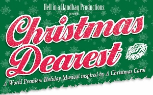 Post image for Chicago Theater Review: CHRISTMAS DEAREST (Hell in a Handbag Productions at Hamburger Mary's)