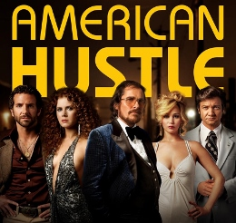 Post image for Film Review: AMERICAN HUSTLE (directed by David O. Russell; in release nationwide)