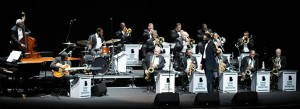 Count Basie Orchestra.