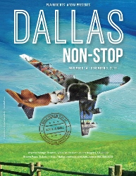 Post image for Los Angeles Theater Review: DALLAS NON-STOP (Playwrights' Arena at Atwater Village Theater)