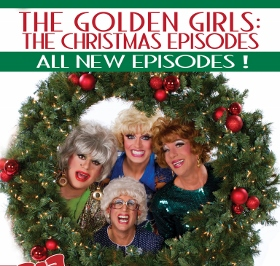 san francisco theater review the golden girls the christmas episodes trannyshack at the victoria theater
