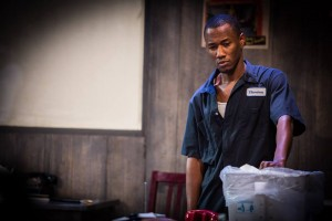 "Giovanni Adams in Christian Levatino's ""Sunny Afternoon"" at Theatre Asylum in Hollywood."