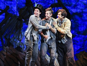 Joey-deBettencourt-Carl-Howell-and-Edward-Tournier-in-the-current-Peter-and-the-Starcatcher-tour-company