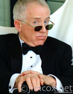 Leslie Jordan-photo by Jim Cox