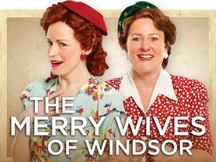 Post image for Chicago Theater Review: THE MERRY WIVES OF WINDSOR (Chicago Shakespeare Theater)