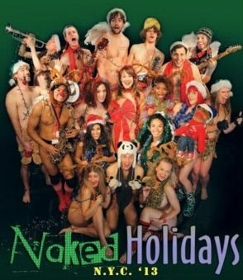 Post image for Off-Broadway Theater Review: NAKED HOLIDAYS (The Cutting Room)