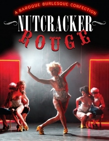 Post image for Off-Broadway Theater Review: NUTCRACKER ROUGE (Minetta Lane Theatre)