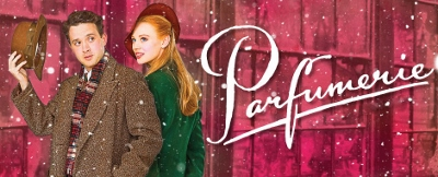 Post image for Los Angeles Theater Review: PARFUMERIE (Bram Goldsmith Theater in Beverly Hills)