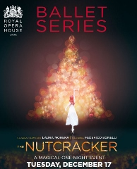 Post image for London Dance Preview: THE NUTCRACKER (Royal Ballet at the Royal Opera House; screened nationwide by NCM Fathom Events)