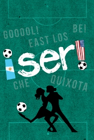 Post image for Los Angeles Theater Review: ¡SER!  (LATC)