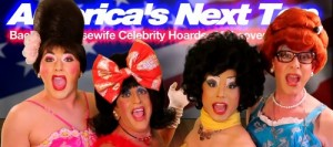 THE KINSEY SICKS America's Next Top Bachelor Housewife Celebrity Hoarder Makeover Star Gone Wild! LOGO