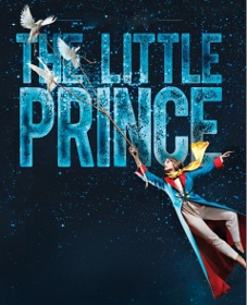 Post image for Chicago Theater Review: THE LITTLE PRINCE (Lookingglass)