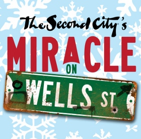 Post image for Chicago Theater Review: MIRACLE ON WELLS STREET (The Second City)