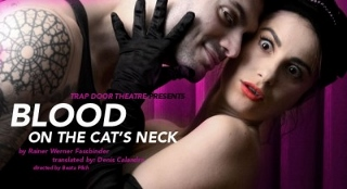Post image for Chicago Theater Review: BLOOD ON THE CAT'S NECK (Trap Door Theatre)