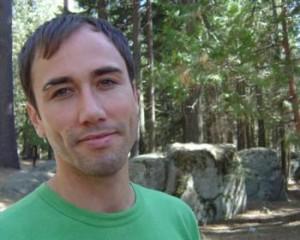 Chad Jason Scheppner of Theatre 31.
