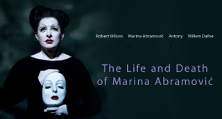 Post image for Off-Broadway Theater Review: THE LIFE AND DEATH OF MARINA ABRAMOVIĆ (The Park Avenue Armory)